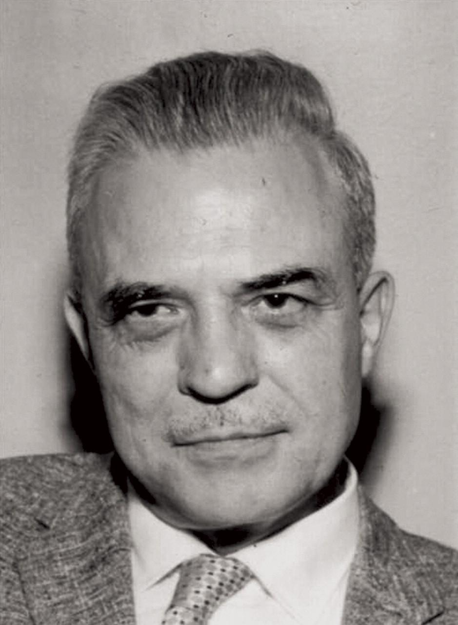Milton H. Erikson