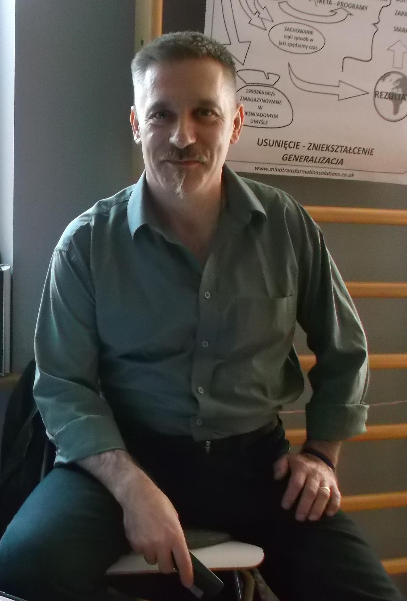 Tom Jagiello